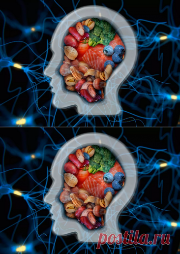 Как легко улучшить работу мозга...
