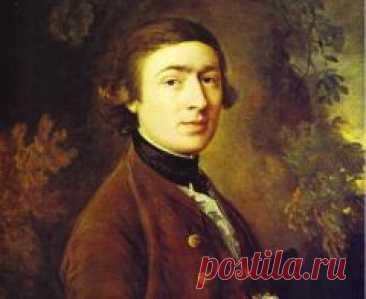 Сегодня 14 мая в 1727 году родился(ась) Томас Гейнсборо-ХУДОЖНИК
