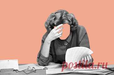 Почему женщины испытывают на работе больше стресса, чем мужчины - Beauty HUB