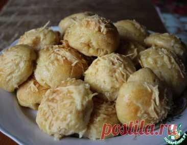 Сырные пампушки из кантона Юра – кулинарный рецепт