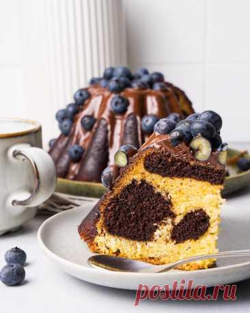 Мраморный кекс«Зебра»   Andy Chef (Энди Шеф) — блог о еде и путешествиях, пошаговые рецепты, интернет-магазин для кондитеров  