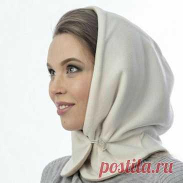 Сшить красивый головной убор своими руками — Wolka: выкройка, видео, фото