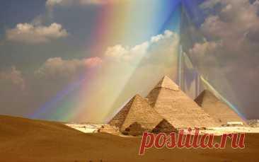 Ученые раскрыли инженерные тайны строительства пирамиды Хеопса.
