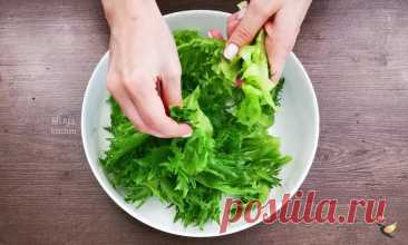 Самый популярный салат в ресторанах, неповторимый «Цезарь». Гости всегда в восторге если он есть на столе, делюсь рецептом Самый популярный салат в ресторанах, неповторимый «Цезарь». Очень люблю этот вкусный салат,... Читай дальше на сайте. Жми подробнее ➡