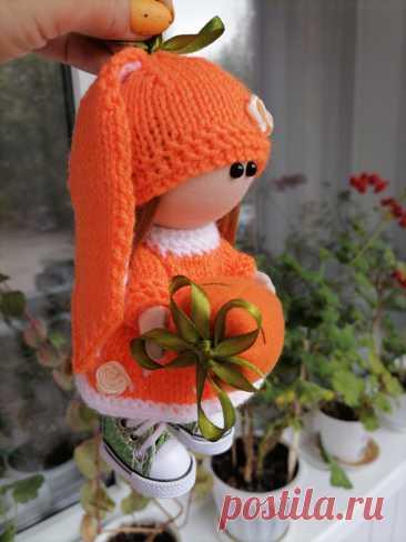 Игрушки, куклы текстильная кукла купить у мастера без наценок! - DIY Рукоделие портал о рукоделии от мастеров для мастеров и не только!