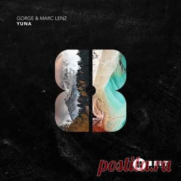 Gorge & Marc Lenz – Yuna [8BIT167] free download mp3 music 320kbps
