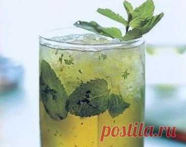 Витаминизированный энергетический напиток