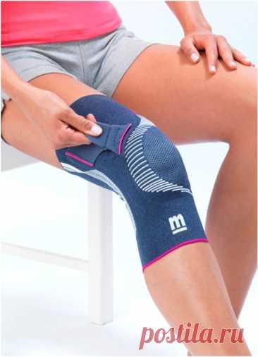 Боль под коленом: сзади, при сгибании, причины, что это, лечить