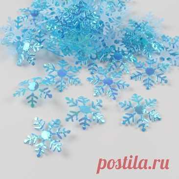 200 шт. 3 см украшение для рождественской елки снежинка белый искусственный снег рождественские украшения для семьи Новогодние рождественские подарки | Дом и сад | АлиЭкспресс