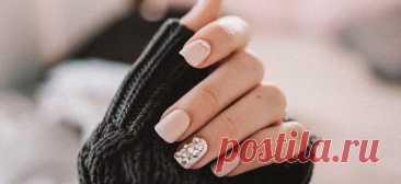 Маникюр на квадратные ногти 2021-2022 [200 фото] – дизайн ногтей «квадрат»