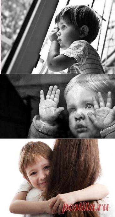 Девушке предложили выбрать ребенка на усыновление. Ее ответ удивил заведующую детдома