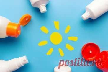 12 ошибок, которые все совершают, используя солнцезащитный крем Как выбрать солнцезащитную косметику? Интересные факты о защите от солнца, и правила использования средств с SPF.