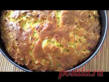 Пирог Капустный, очень вкусный :)