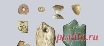Хотите выглядеть, как настоящий модник эпохи палеолита? Тогда не забудьте надеть подвеску из зубов пещерной гиены и диадему из бивня мамонта Эти и другие бьюти-тренды 30-50-тысячелетней давности — в обзоре от Института археологии и этнографии.