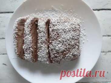 Сама готовлю итальянское мороженое «Семифредо». Получается именно тот нежный вкус настоящего мороженого - Ваши любимые рецепты - медиаплатформа МирТесен