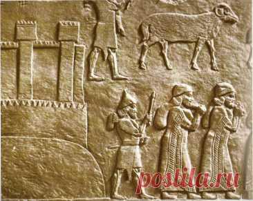 Хронология периода правления палео-ассирийских царей   Интересная история. Мир и Россия   Яндекс Дзен