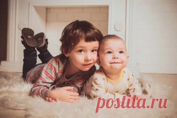 Синдром второго ребенка: причины и последствия   Мой Маленький Малыш   Яндекс Дзен
