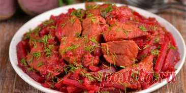 Шпундра — старинное блюдо из мяса. Два варианта приготовления. Неожиданный вкус! - Образованная Сова