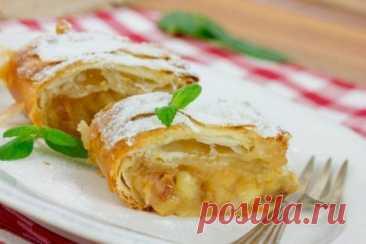 15 рецептов необычайно вкусных пирогов с грушей. Гости попросят добавки! | Статьи (Огород.ru)