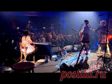 Katzenjammer - Hey Ho on the Devil's Back Live HD