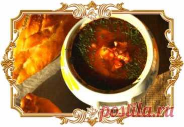 #Кислые #грибные #суточные #щи (#рецепт #постный и #вегетарианский)  Сытные постные щи с перловой крупой - это идеальный обед! Вкусные, согревающие и богатые витамином С из квашенной капусты. В старину, к таким щам подавали кулебяку с жареной гречневой кашей, ее рецепт вы также можете найти в моей группе Рецепты Русской кухни! Показать полностью...
