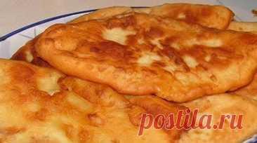 Тонкие «Крестьянские» пирожки с картошкой, как у бабушки!