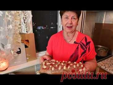 ШОКОЛАДНЫЙ ТОРТ ВКУСНЕЕ ЧЕМ ПРАГА !!! ПОЧЕМУ Я ТАК РАНЬШЕ НЕ ГОТОВИЛА?Такой Вкусный Торт, вы не представляете! Покорил уже миллион сердец! Хоть каждый день готовь!