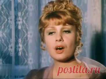 Одна из выдающихся меццо-сопрано в мировой вокальной элите - Нина Терентьева