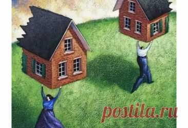Хроника ипотечной квартиры, на примере которой можно понять, что безвыходных ситуаций не бывает НАЧАЛО ИСТОРИИ1.Ипотечная квартира приобретена в брака. Муж-заемщик, жена - созаёмщица.2.Платили за кредит из общего бюджета. Потом ...