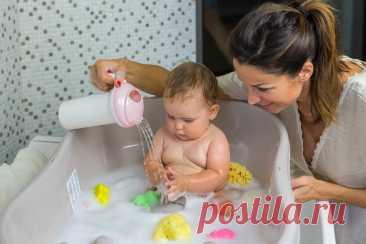 Шестой месяц материнства. Как правильно развивать малыша. | supermama | Яндекс Дзен