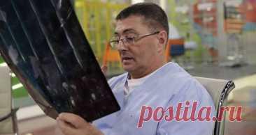 El doctor Myasnikov: «¡el modo Simple de adelgazar sin medicinas — echar el cambio de las sustancias!»