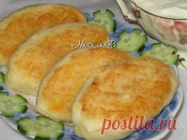Удивительные картофельные котлеты с мясом – вкусно и сытно!