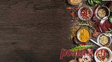 Специи для похудения: применение приправ для похудения и снижения веса: корица, перец, имбирь, шафран, карри, тмин