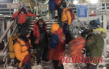 Организатор восхождения на Эльбрус, где погибли пять человек, написал явку с повинной. Следствие обратится в суд для избрания меры пресечения