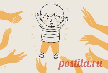 Почему важно научить ребёнка правильно относиться к самому себе? | Андрей Курпатов | Яндекс Дзен