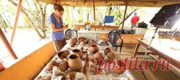 В Центральной Нигерии обнаружили древнейшие для региона свидетельства добычи мёда и использования пчелиного воска.