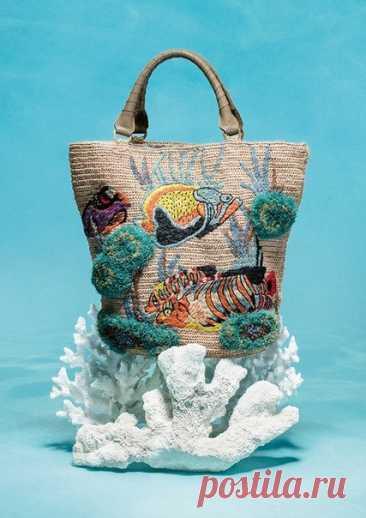 #сумка JAMIN PUECH