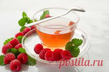Натуральные супер-напитки от простуды