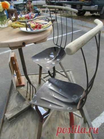 Сельскохозяйственная мебель