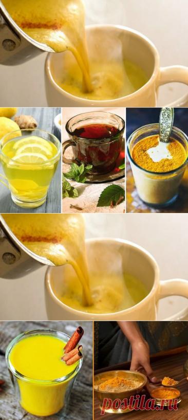 Важно пить женщине старше 40: 3 ежедневных напитка для регулирования гормонов...
