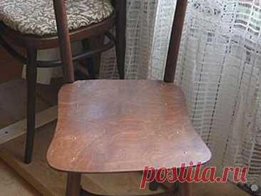Реставрация старинных стульев «КонЪ»