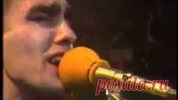 Наутилус Помпилиус.Я хочу быть с тобой 1987 год