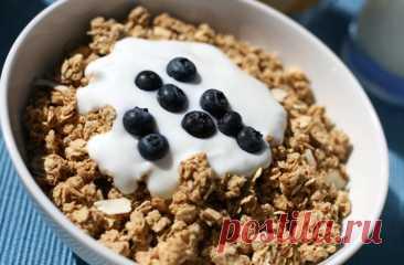 Рецепты самого вкусного завтрака :: Красота :: «ЖИВИ!