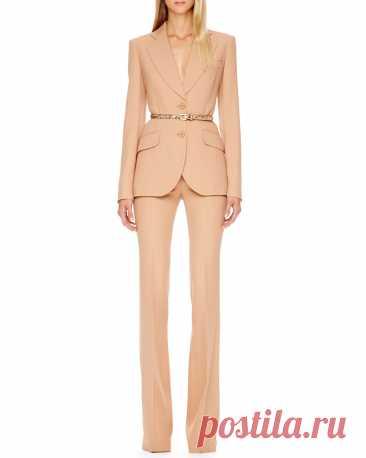Деловой стиль для женщин: как одеться модно и стильно на работу в офис, бизнес дресс-код для женщин / Блог / Школа Шопинга
