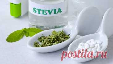 Стевия для похудения: отзывы, как принимать, чай, таблетки, цена, состав, противопоказания