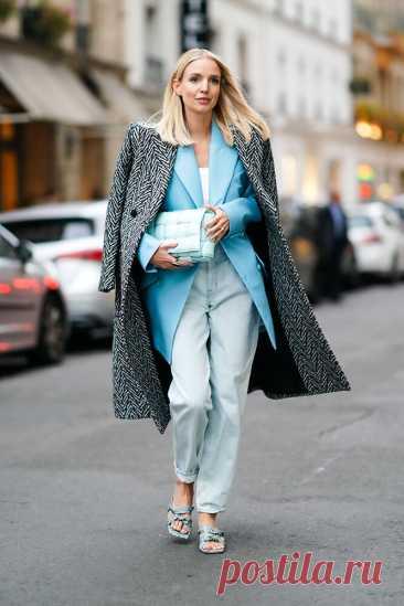 Сто одежек: советы, которые помогут не мерзнуть и при этом выглядеть стильно