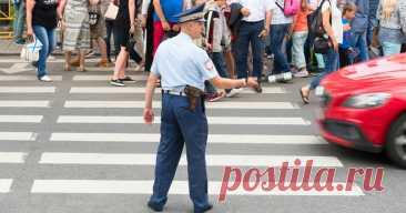 За что можно лишиться прав на пешеходном переходе без пешеходов   АвтоДруг   Пульс Mail.ru За какие нарушения на пешеходном переходе придется раскошелиться или даже лишиться водительского удостоверения.
