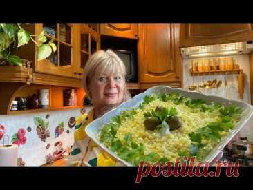Салат МИМОЗА! Готовлю всегда ТОЛЬКО по этому рецепту, без морковки и картошки | Irina Belaja