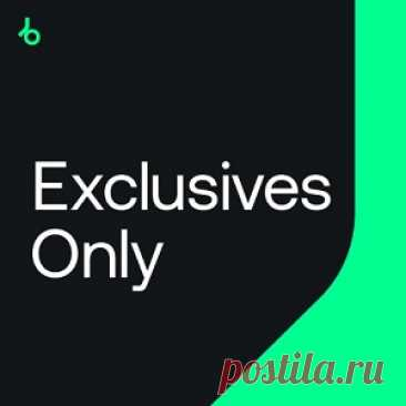 Beatport Exclusives Only Week 31 2021