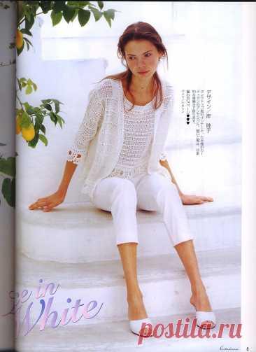 "Журнал ""Keito Dama"" №98 1998г"
